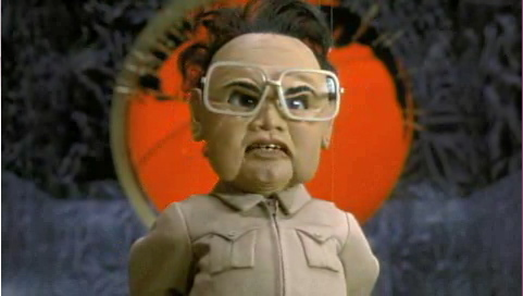 North Korea goes bang (II)