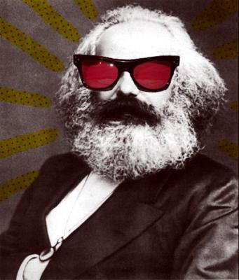 Marx Attacks