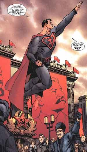 Super, Superman